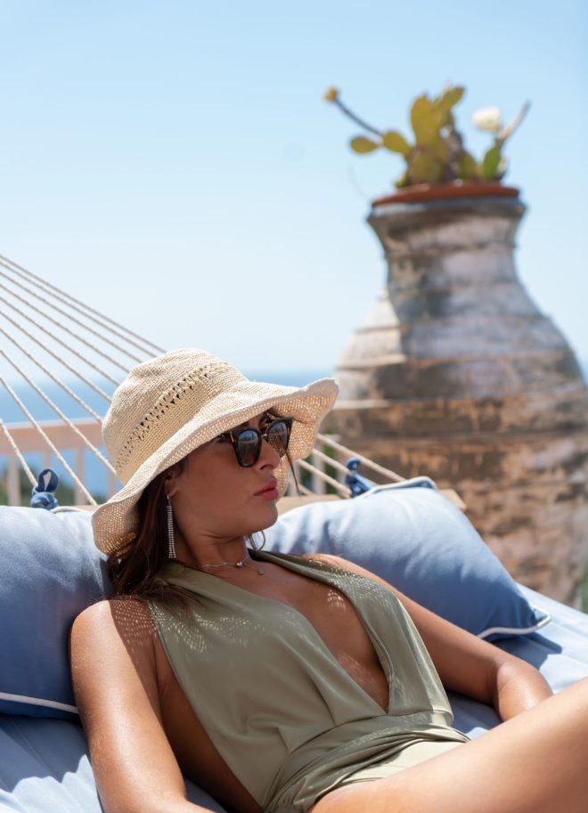 Olga's Resort - Amalfi Coast Villa sorrento apartment private pool Naples Pompeii Capri Island ItalyDSC00776