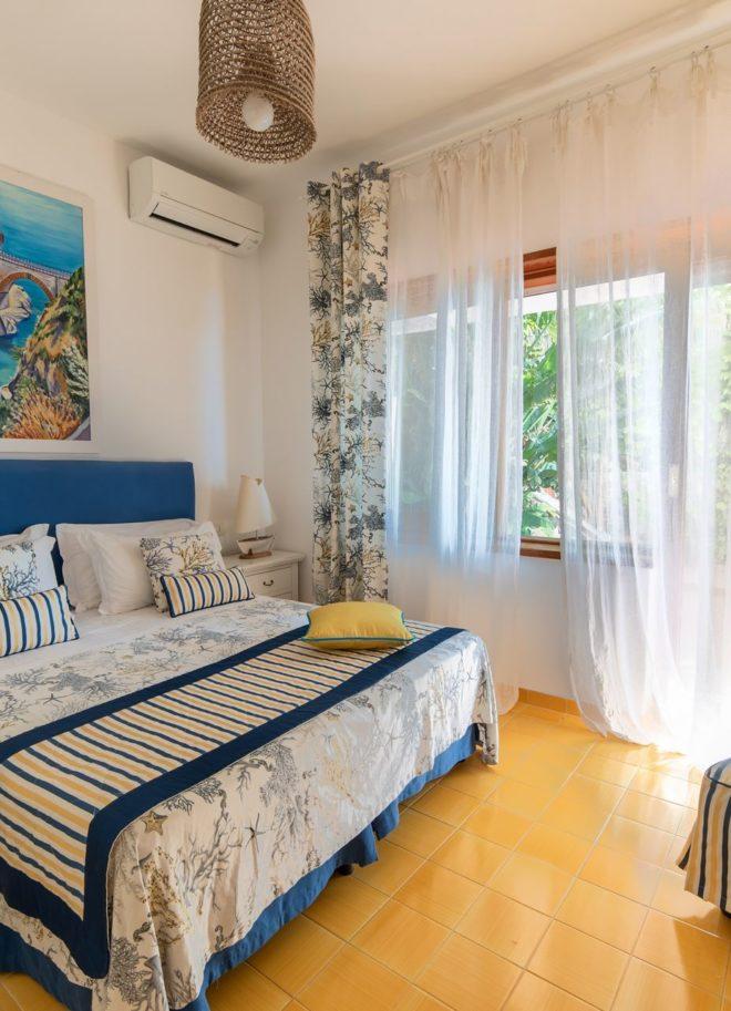 Olga's Resort - Amalfi Coast Villa sorrento apartment private pool Naples Pompeii Capri Island ItalyDSC00802-HDR