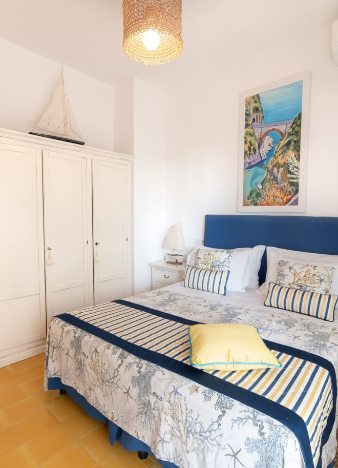 Olga's Resort - Amalfi Coast Villa sorrento apartment private pool Naples Pompeii Capri Island ItalyDSC00814