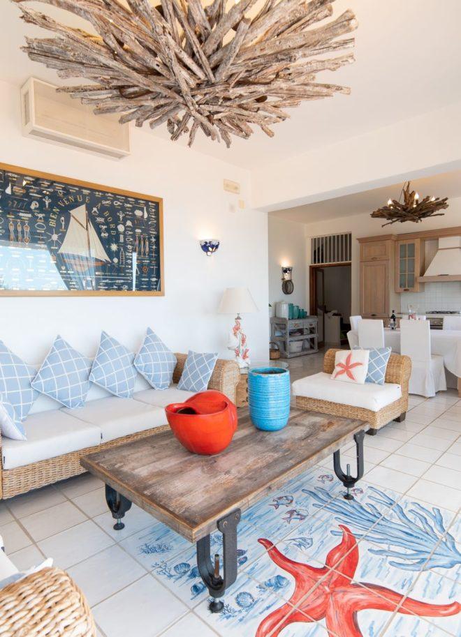 Olga's Resort - Amalfi Coast Villa sorrento apartment private pool Naples Pompeii Capri Island ItalyDSC00904