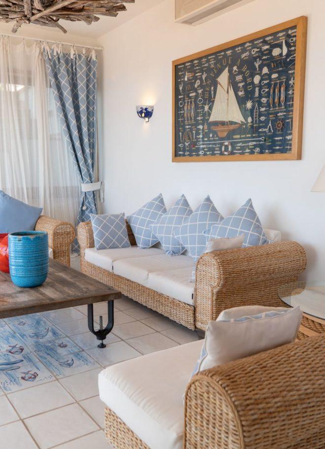 Olga's Resort - Amalfi Coast Villa sorrento apartment private pool Naples Pompeii Capri Island ItalyDSC00916-HDR