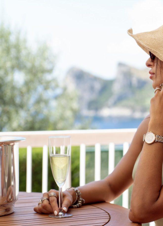 Olga's Resort - Amalfi Coast Villa sorrento apartment private pool Naples Pompeii Capri Island ItalyDSC01010
