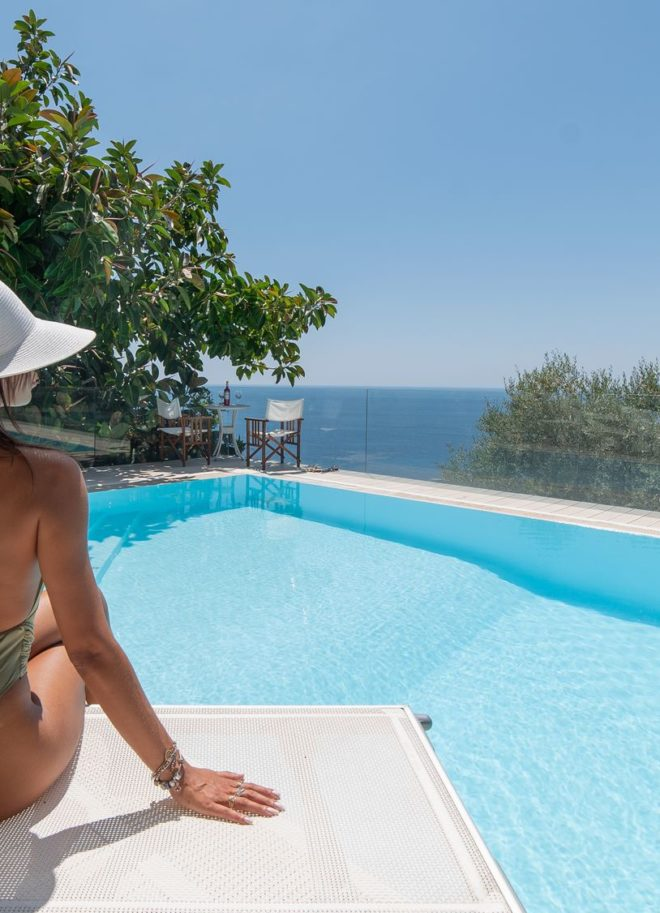 Olga's Resort - Amalfi Coast Villa sorrento apartment private pool Naples Pompeii Capri Island ItalyDSC01072