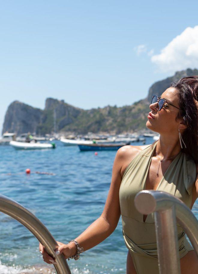 Olga's Resort - Amalfi Coast Villa sorrento apartment private pool Naples Pompeii Capri Island ItalyDSC01262