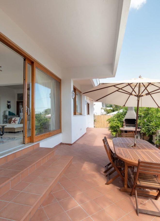 Olga's Resort - Amalfi Coast Villa sorrento apartment private pool Naples Pompeii Capri Island ItalyDSC01721